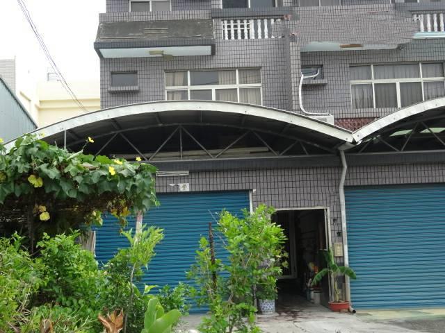 太保麻魚寮邊間庭園別墅