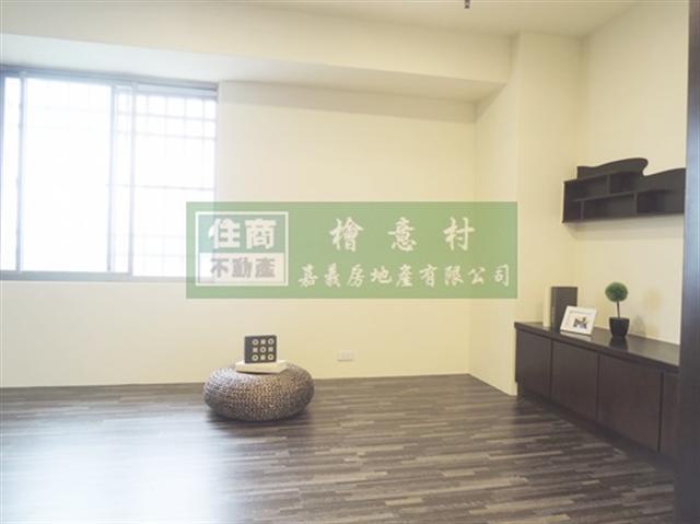 嘉義華廈-南帝王3房