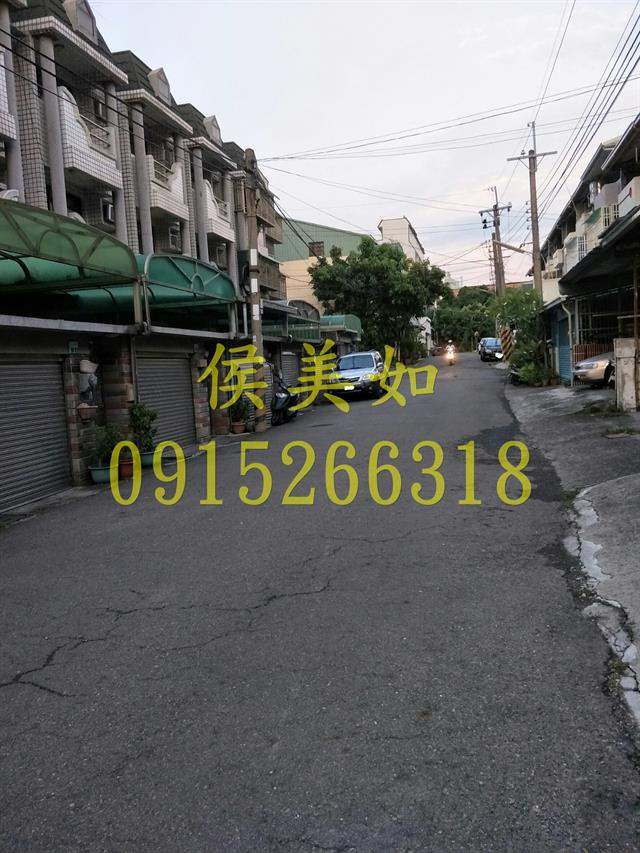 吳鳳科大別墅-嘉義台慶房屋侯美如