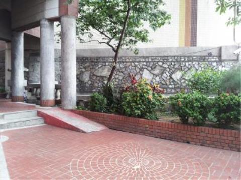 【特價】中山國中站-復北古典樓3房+車位