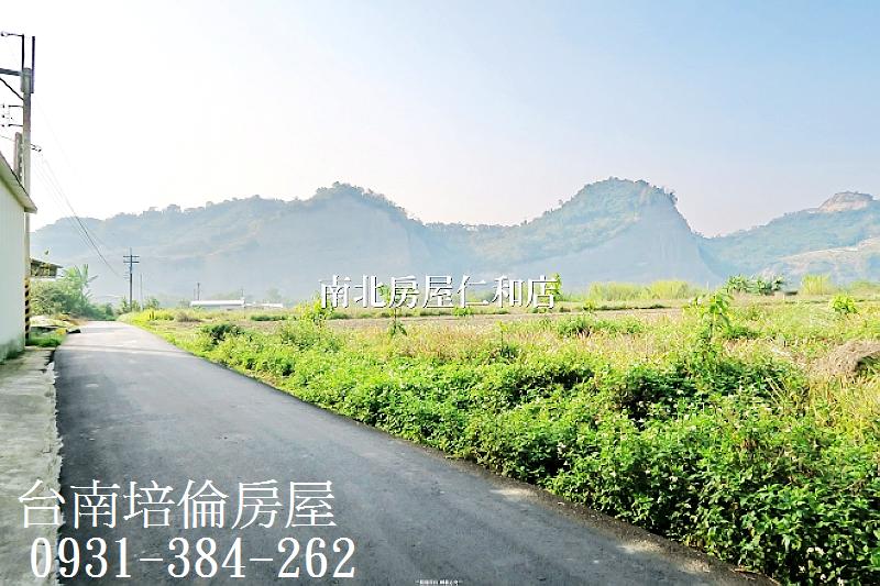 台南市土地玉井區