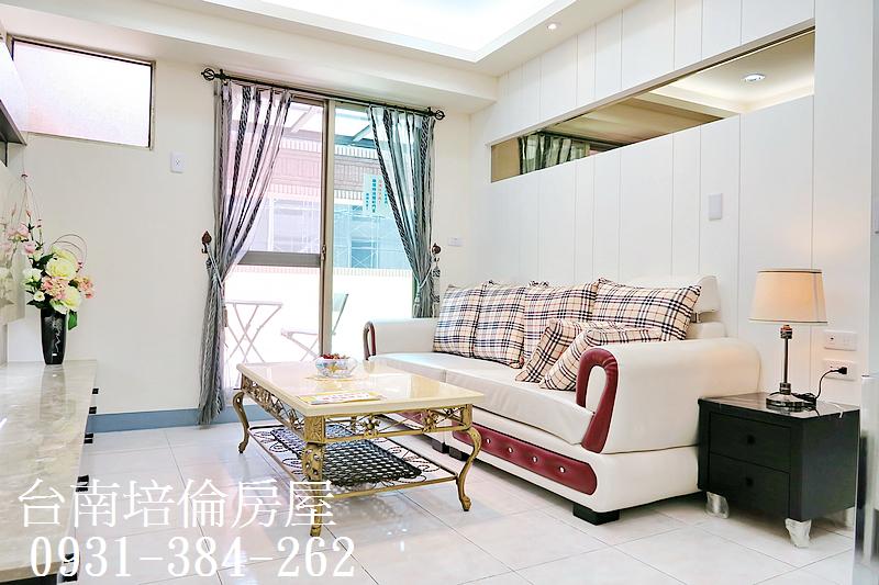 台南房屋永康區-