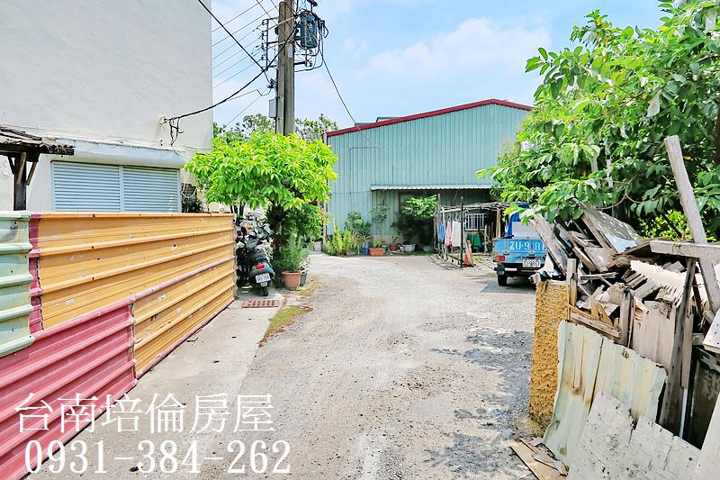 台南土地永康區-