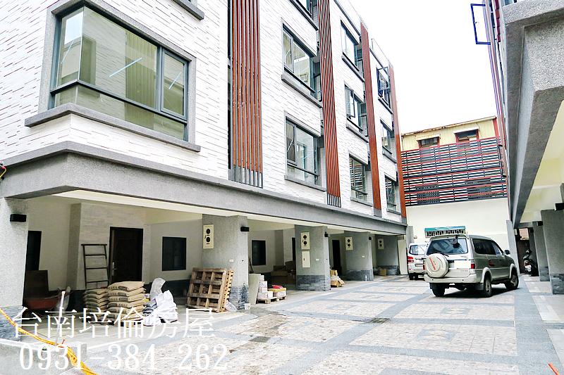 台南市房屋東區-