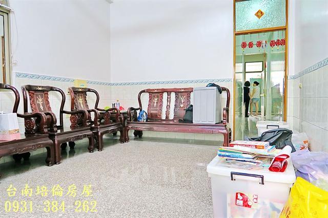 台南市房屋六甲區