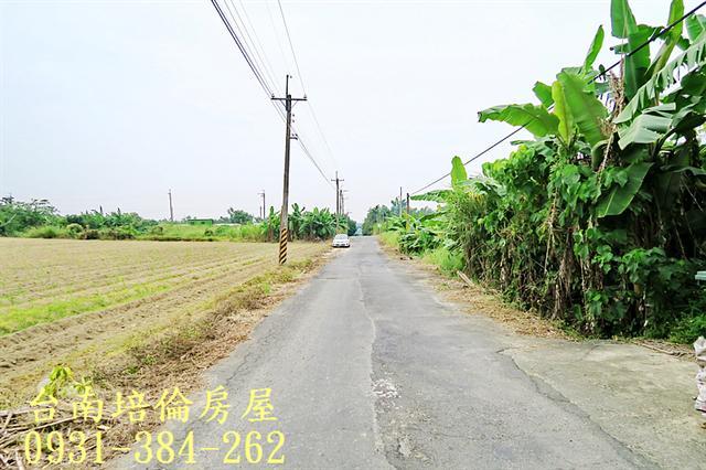 台南土地左鎮區化