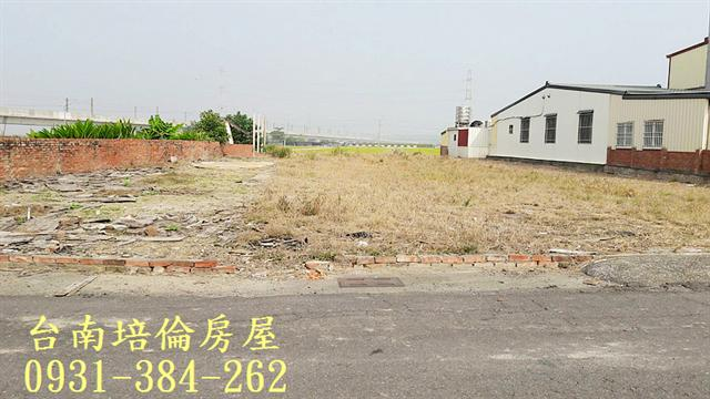 台南土地善化區東