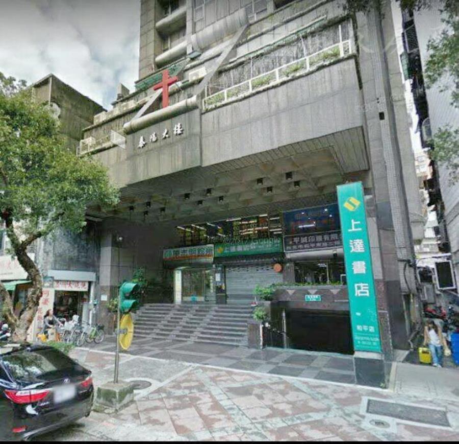 捷運北教大學鴻儒園