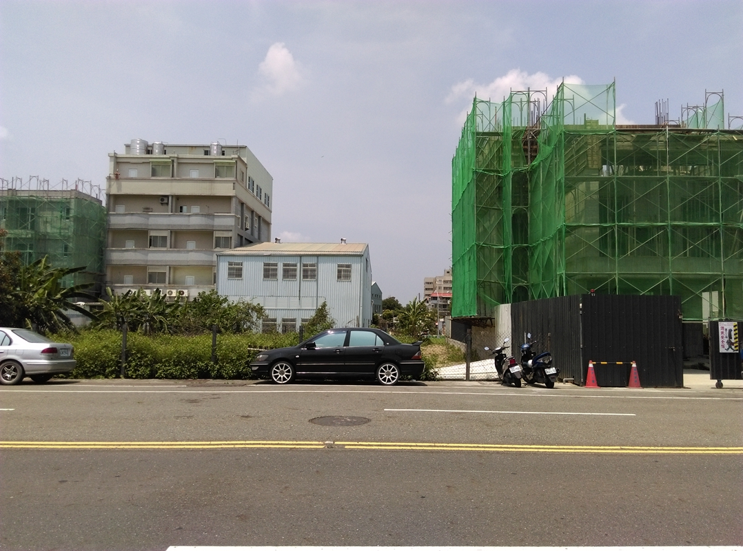 大聖路建地【住商