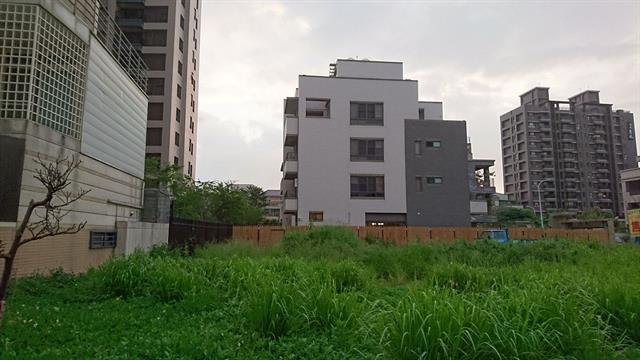 北屯十期重劃高坪效方正建地